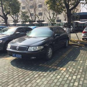 【车辆】丰田皇冠,别克,桑塔纳轿车( 不带牌)