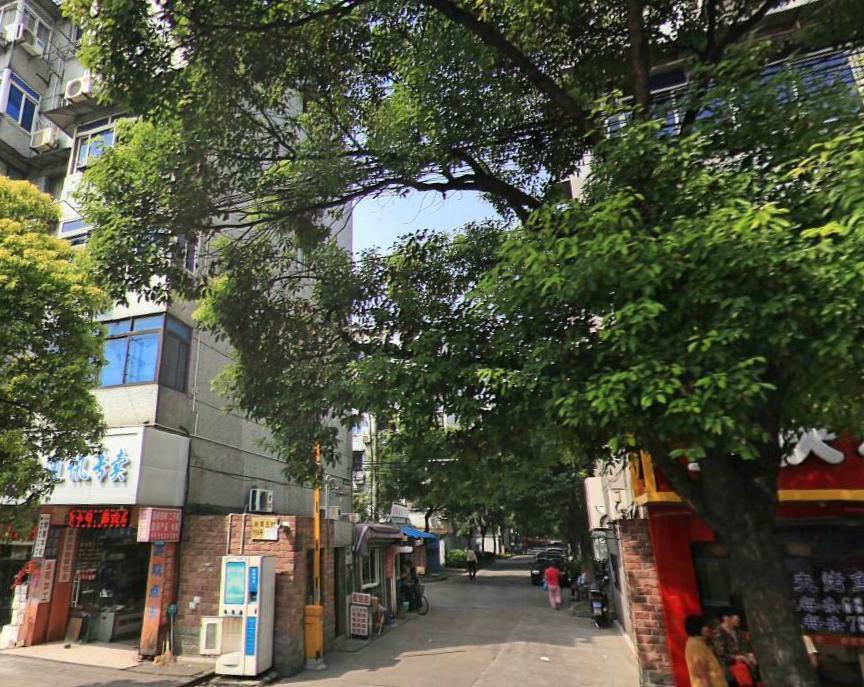 【推荐】上海市宝山区淞南五村住宅